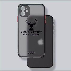 Deer Me iPhone 11Pro Case